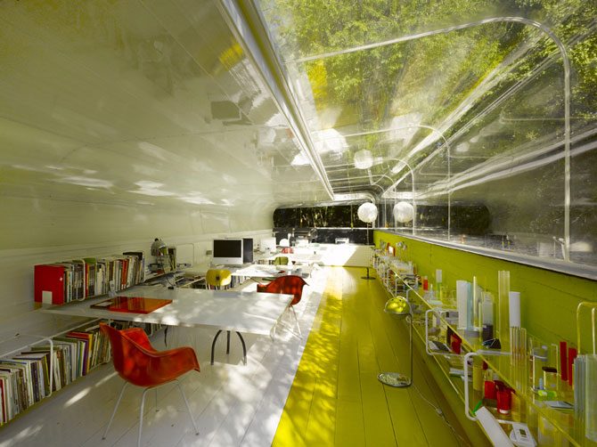 Unique And Inspirational Office Design Office Furniture Blog