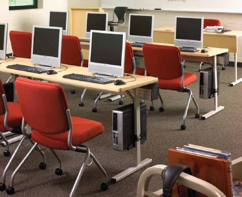 Educational Environment Office Furniture Blog